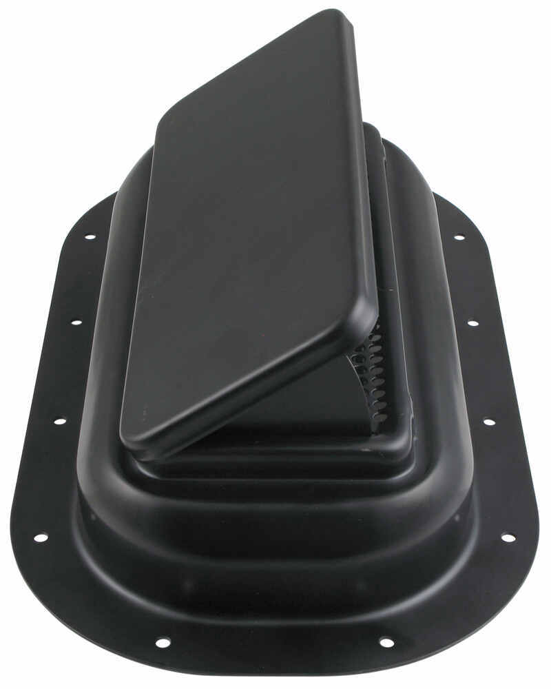 Redline 2 Way Pop Up Roof Vent With Garnish For Enclosed