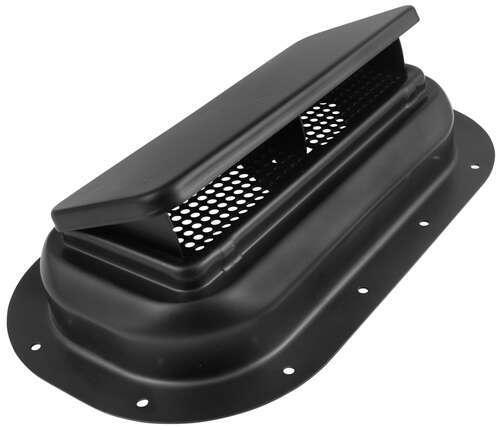Replacement Exterior Pop-up Roof Vent - Steel  2 U0026quot  X