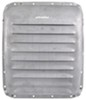 "2-Piece Roof Vent for Enclosed Trailers - Metal - 10"" x 12"""