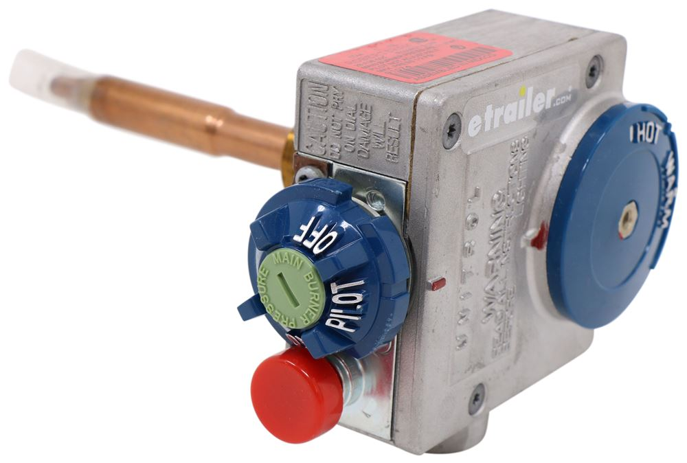 Replacement Gas Regulator for Atwood Gas RV Water Heaters