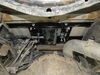 9460-49 - 7500 lbs TW Draw-Tite Below the Bed on 2013 Ford F-250 and F-350 Super Duty