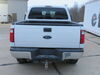 Gooseneck 9460-49 - 7500 lbs TW - Draw-Tite on 2013 Ford F-250 and F-350 Super Duty