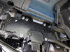 9464-35 - Manual Ball Removal Draw-Tite Below the Bed on 2012 Dodge Ram Pickup