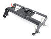 Hide-A-Goose Underbed Gooseneck Trailer Hitch with Custom Installation Kit - 30,000 lbs 7500 lbs TW 9464-35