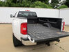 Hide-A-Goose Underbed Gooseneck Trailer Hitch with Custom Installation Kit - 30,000 lbs 30000 lbs GTW 9465-34 on 2008 Chevrolet Silverado