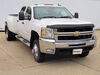 9465-34 - 2-5/16 Hitch Ball Draw-Tite Below the Bed on 2008 Chevrolet Silverado