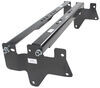 Hide-A-Goose Underbed Gooseneck Trailer Hitch with Custom Installation Kit - 30,000 lbs 7500 lbs TW 9465-34
