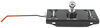 Gooseneck 9465-40 - Removable Ball - Stores in Hitch - Draw-Tite