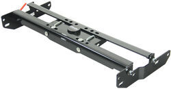 Hide-A-Goose Underbed Gooseneck Trailer Hitch with Installation Kit - 30,000 lbs