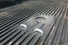 9466 - In Bed Release Draw-Tite Gooseneck on 2017 Ram 3500