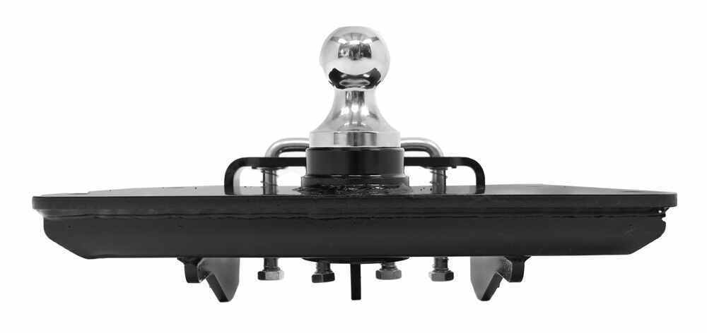Draw-Tite 7500 lbs TW Gooseneck - 9466