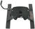 draw-tite fifth wheel hitch only cushioned double pivot 9480-5w
