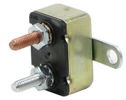 40 amp. In-Line Circuit Breaker - Perpendicular Mount Bracket
