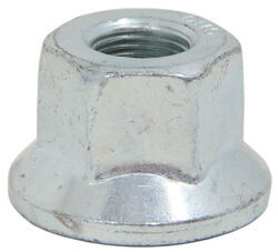Flange Wheel Nut - 5/8""