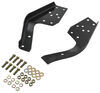 Custom Installation Kit for Westin Diamondstep and Surestep Bumpers Installation Kit 95300