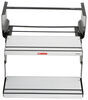 98224EXTALC1 - Pull-Out Step Hickory RV Steps Motorhome,Towable Camper