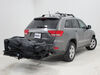 988501 - Large Capacity etrailer Hitch Cargo Carrier Bag on 2012 Jeep Grand Cherokee