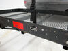 etrailer Hitch Cargo Carrier Bag - 988501 on 2012 Jeep Grand Cherokee