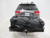 Hitch Cargo Carrier Bag 988501 - Large Capacity - etrailer on 2012 Jeep Grand Cherokee