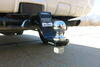 "etrailer.com Ball Mount Kit for 2"" Hitches - 7,500 lbs Fits 2 Inch Hitch 989900"