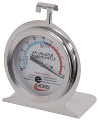Valterra Refrigerator and Freezer Thermometer
