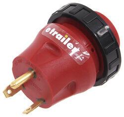 Wiring 30 amp rv hook up