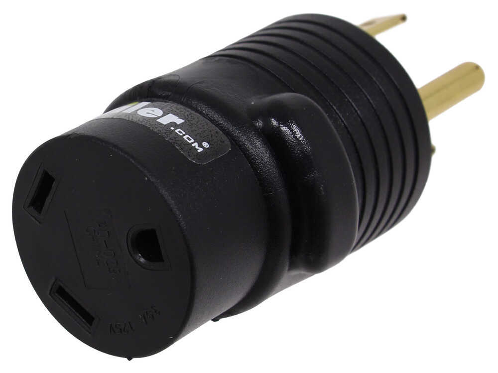 rv hookup wiring