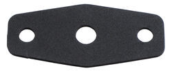Foam Gasket for MCL13 Series LED Lights - Black