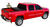 access tonneau covers rolls up from tailgate single latch 834532007424