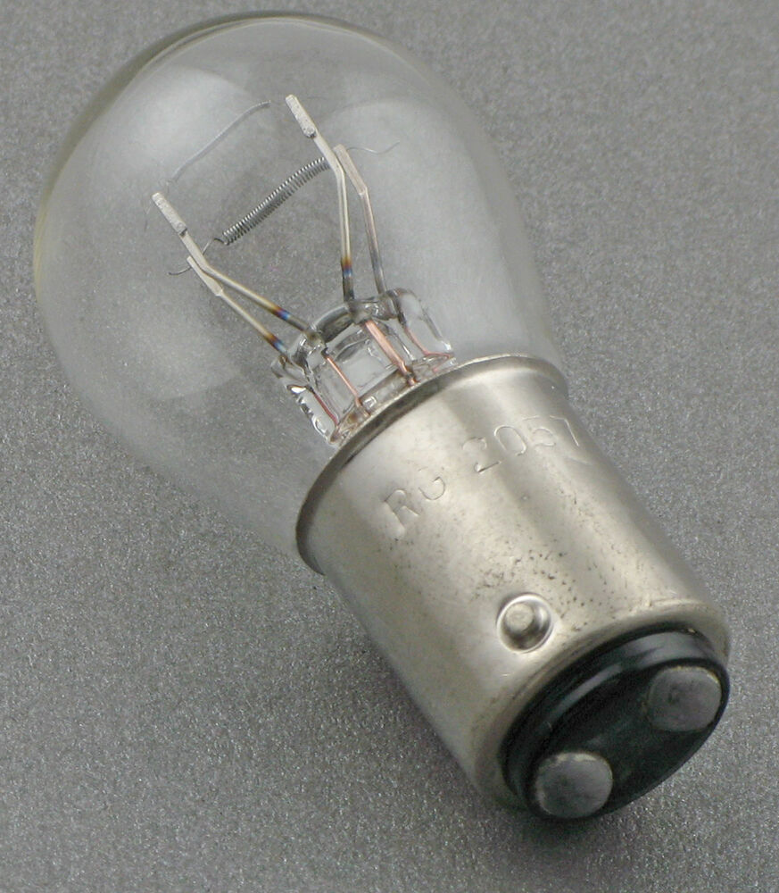 Replacement Light Bulb 2057 Optronics Accessories And Parts A2057b