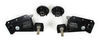 Timbren Axle-Less Trailer Suspension System with Hubs - 5 on 4-1/2 - Regular Tires - 2,000 lbs