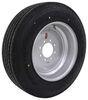 "Provider 215/75R17.5 Radial Tire w/ 17-1/2"" Solid Center Wheel - Offset - 8 on 6-1/2 - LR H"
