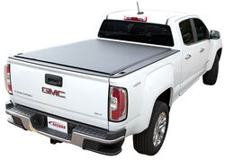 2016 gmc canyon tonneau cover. Black Bedroom Furniture Sets. Home Design Ideas