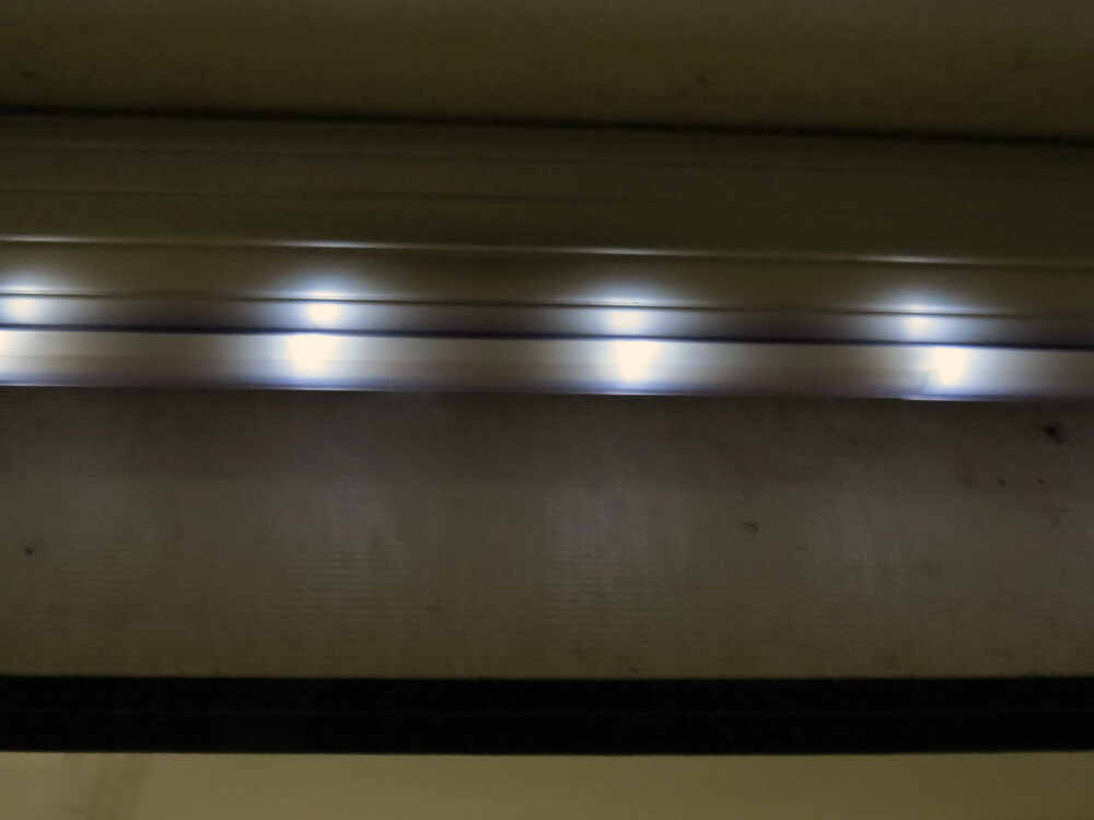 Valterra Solar Powered Rope Light For Rv Awnings Led