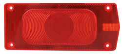 Replacement Tail Light Lens for ST36RB and ST37RB