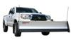 "Agri-Cover SnowSport HD Utility Snowplow for 2"" Hitches - 96"" Wide Blade"