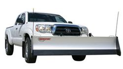 SnowSport 2001 Dodge Ram Pickup Snowplow