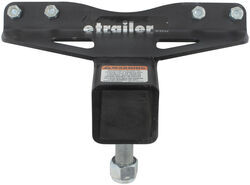 "Agri-Cover 2"" ATV Trailer Hitch Receiver for Suzuki King Quad"