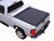 access tonneau covers opens at tailgate polyester mesh a62329