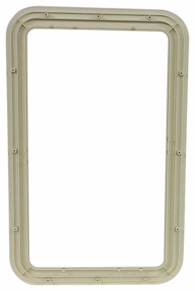 Valterra replacement window frame for rv entry doors for All window replacements