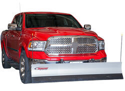 SnowSport 2006 Dodge Ram Pickup Snowplow