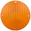 Replacement Tail Light Lens for ST90AB - Amber