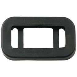 Flush Mount Grommet for A91 and AL91 Series Trailer Clearance, Side Marker Lights