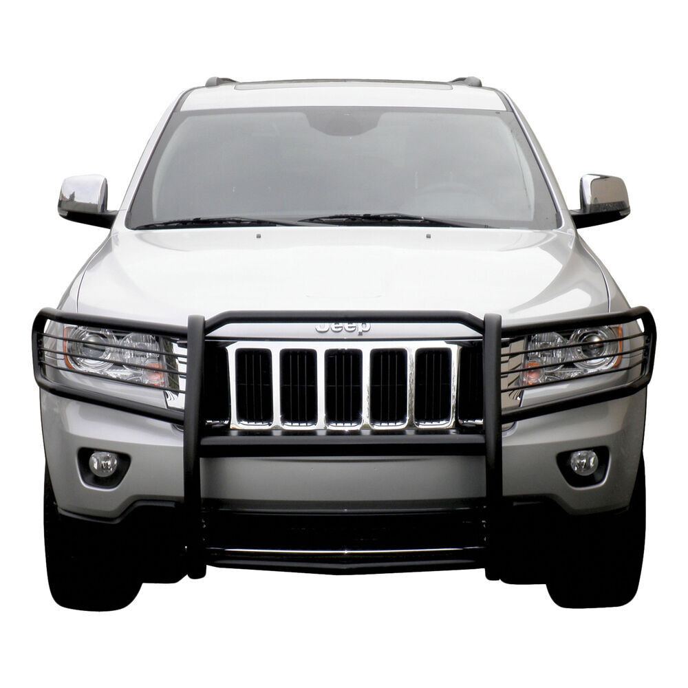 2012 jeep grand cherokee grille guards aries automotive. Black Bedroom Furniture Sets. Home Design Ideas