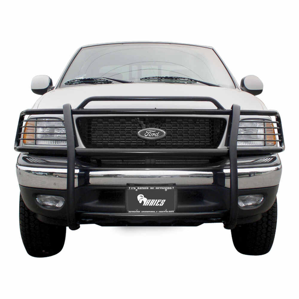 2000 Ford F-150 Grille Guards - Aries Automotive
