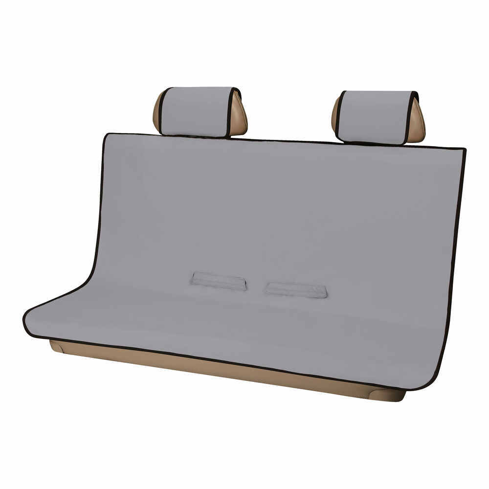 Aries Automotive Seat Defender Bench Seat Protector With