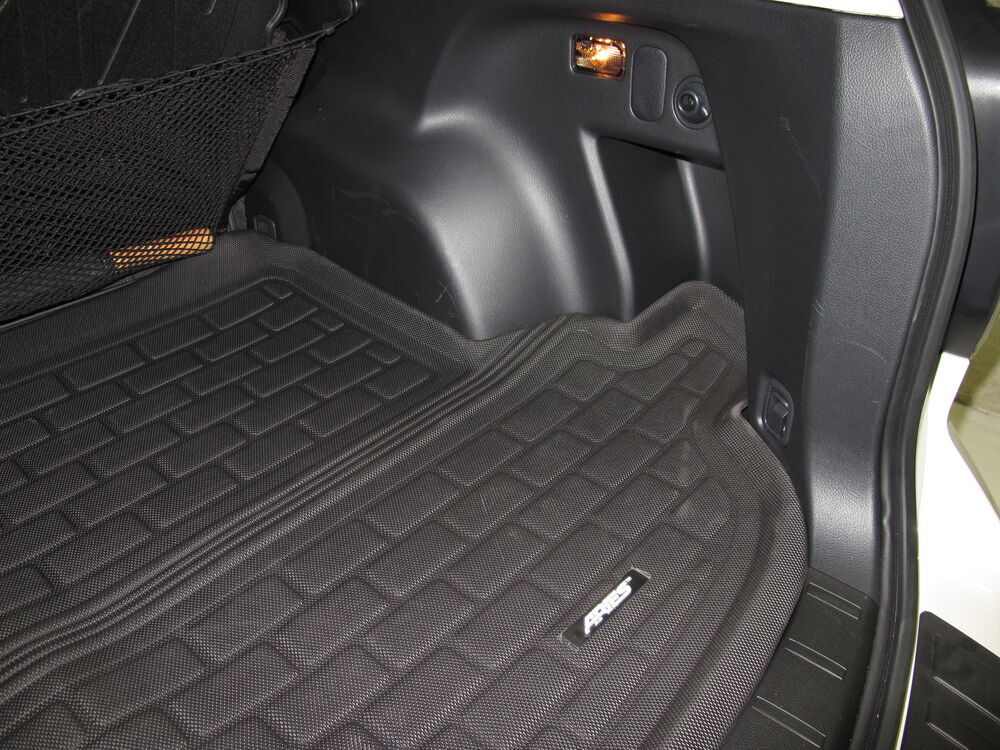 aries styleguard custom cargo area liner w omnigrip tri. Black Bedroom Furniture Sets. Home Design Ideas