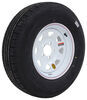 Trailer Tires & Wheels