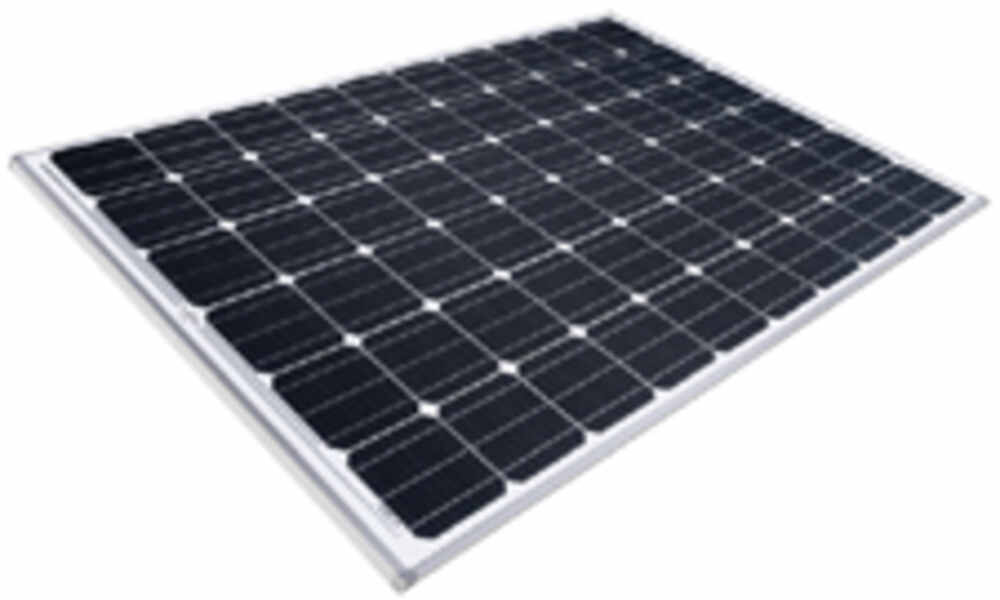 Solar Panel for AEB Generators - 265 Watt AEB Accessories and Parts ...
