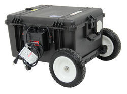 AEB Contractor EX Portable Inverter Generator - Electric - 10,000 Watt - Solar Power Compatible